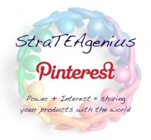 StraTEAgenius Pinterest